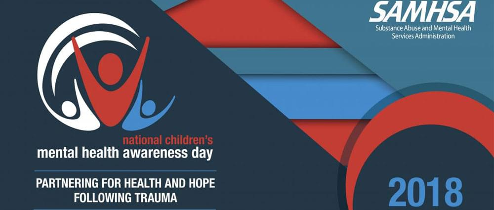 Children's Mental Health Awareness Day